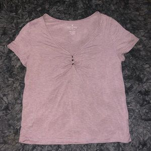 5/$20 American Eagle soft and sexy size xl top